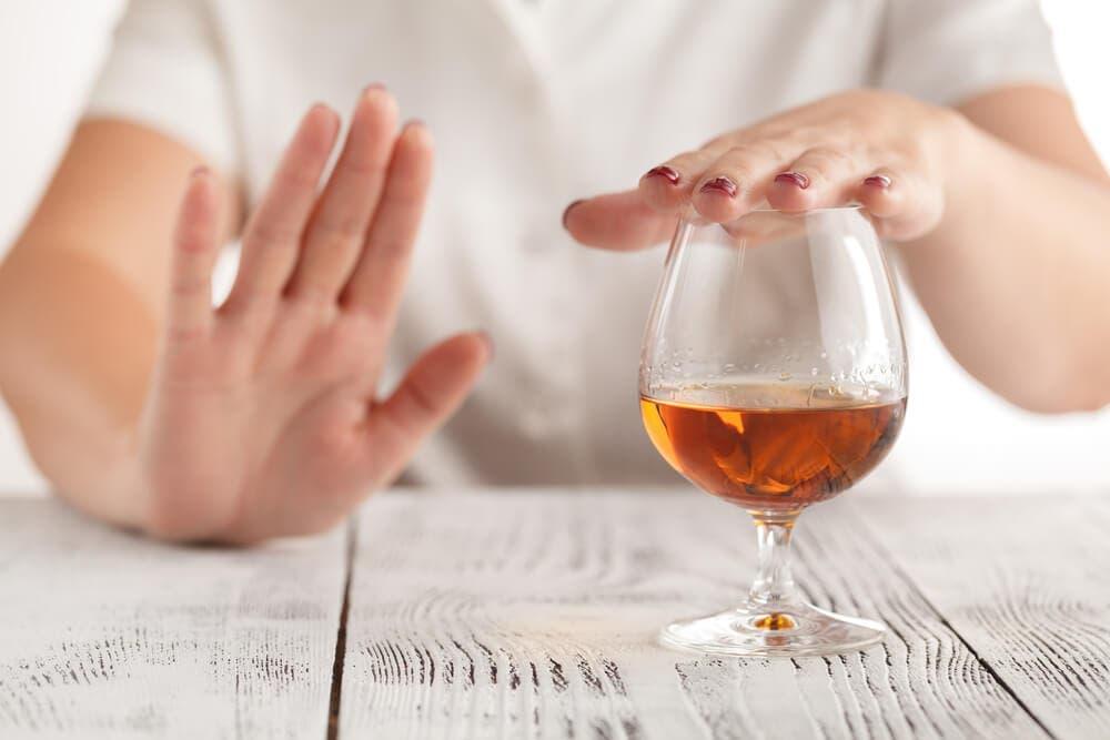 alkolü sınırlandırma