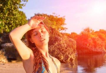 güneş carpmasi