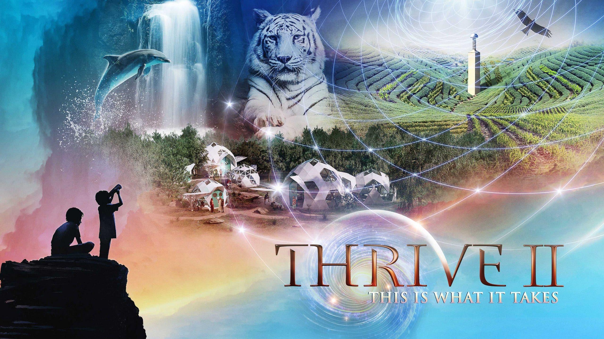 Thrive II