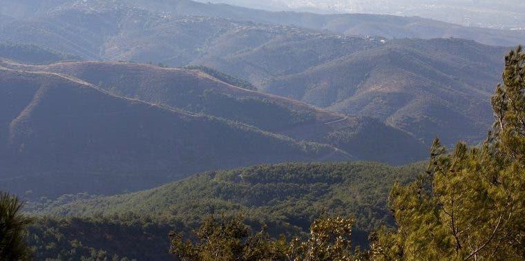 kaz dağları