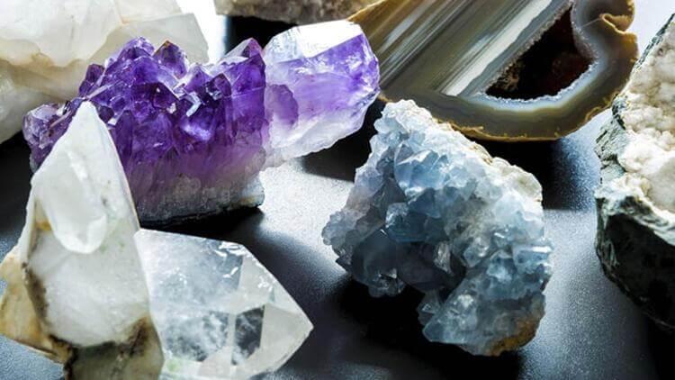 Kristallerinizi Şarj Etmenin 9 Yolu