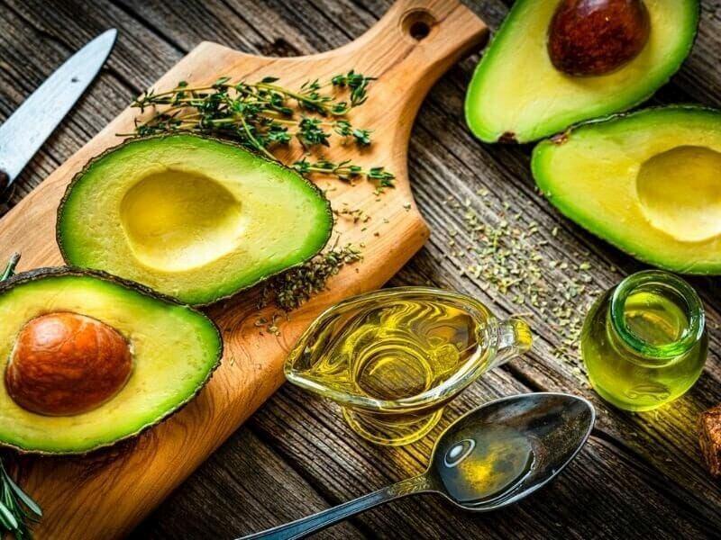 Avokado Yağı Nasıl Kullanılır?