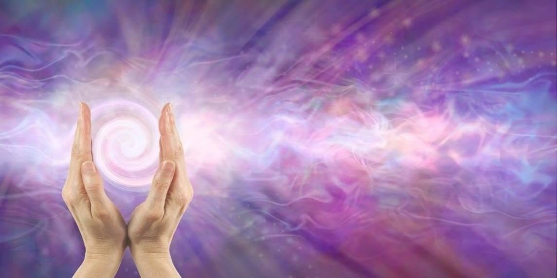 Manevi aydınlanmaya yardımcı olur
