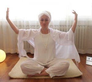 Şifa Meditasyonu